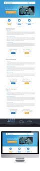 Miniatura da Inscrição nº                                                 13                                              do Concurso para                                                 Design a Website Mockup for Practice IQ Test Business