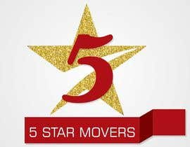 #46 para Design a Logo for moving company por jogiraj