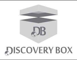 #9 for The Discovery Box by jdadhich2011