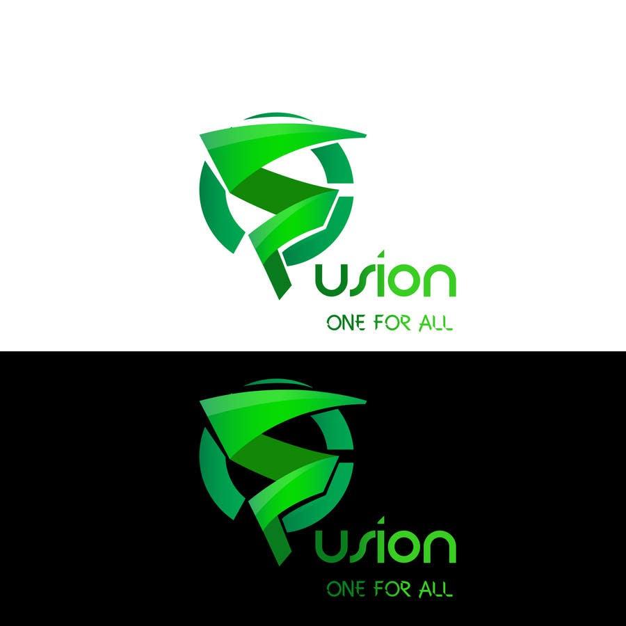 Konkurrenceindlæg #                                        37                                      for                                         Fusion Student Club Logo