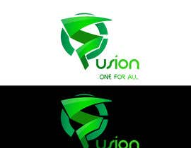 #37 for Fusion Student Club Logo af medokhaled