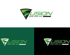 #33 for Fusion Student Club Logo by babugmunna