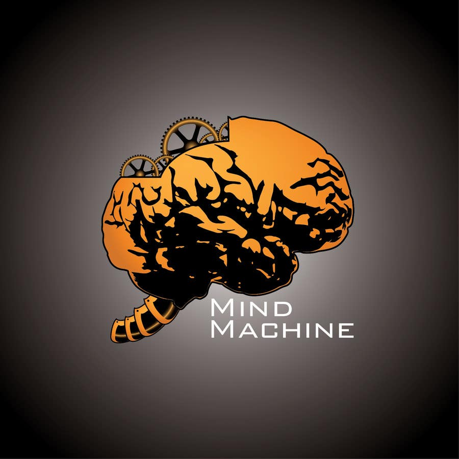 Bài tham dự cuộc thi #                                        32                                      cho                                         Logo Design for Mind Machine