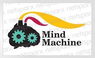 Bài tham dự cuộc thi #                                        58                                      cho                                         Logo Design for Mind Machine