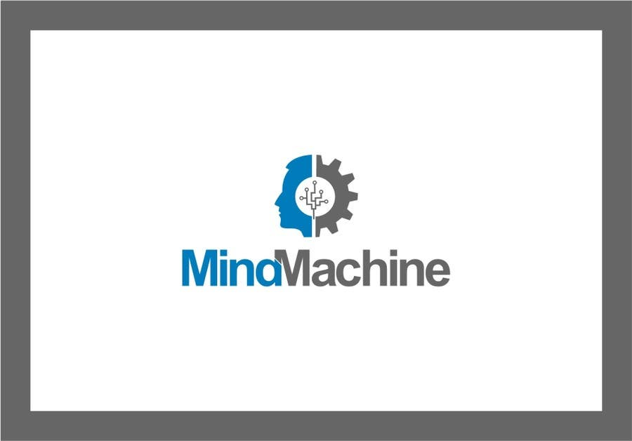 Bài tham dự cuộc thi #                                        45                                      cho                                         Logo Design for Mind Machine