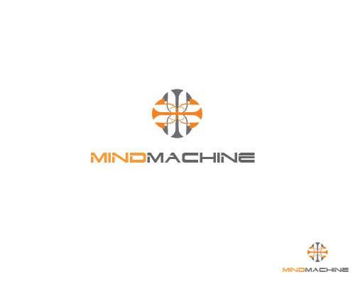 Bài tham dự cuộc thi #                                        66                                      cho                                         Logo Design for Mind Machine