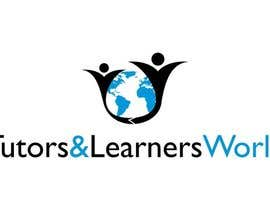 #13 para Logo for Tutors and Learners World por trying2w