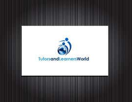 nº 10 pour Logo for Tutors and Learners World par mamunbhuiyanmd