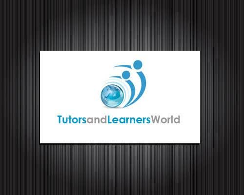 Konkurrenceindlæg #                                        17                                      for                                         Logo for Tutors and Learners World