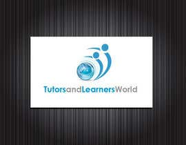 #17 para Logo for Tutors and Learners World por mamunbhuiyanmd