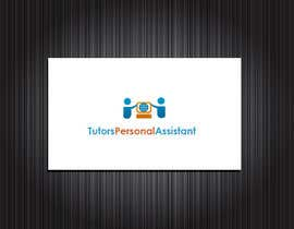 #21 for Logo Design for Tutors Personal assistant by mamunbhuiyanmd