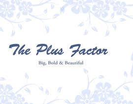 #6 for Design a Logo & corporate identity for a Plus Size clothings fashion shop by nanilast00