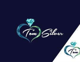#83 para Design a Logo for TOM SILVER por wdmalinda