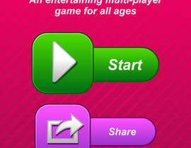 #4 para Design an App Mockup for Age Game por malithramanayaka
