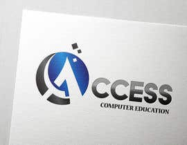 #32 untuk Design a Logo for Access Computer Education oleh StoneDesign19953