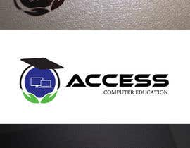 #57 for Design a Logo for Access Computer Education af StoneDesign19953