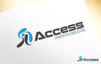 #8 cho Design a Logo for Access Computer Education bởi javedg