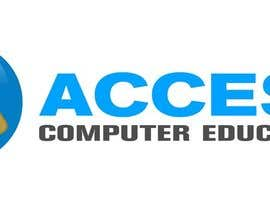 #64 for Design a Logo for Access Computer Education af rajibdu02