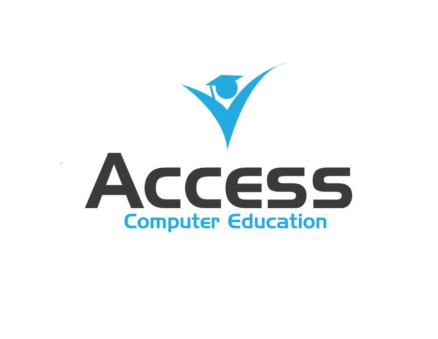 Konkurrenceindlæg #                                        17                                      for                                         Design a Logo for Access Computer Education