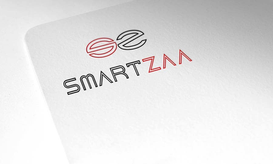 Contest Entry #                                        16                                      for                                         Design a Logo for  smartzaa