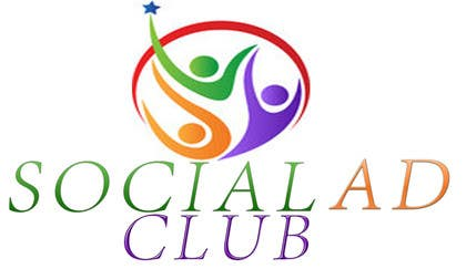 #39 cho Design a Logo for social ad club bởi RAIDAHKHALIDSYED