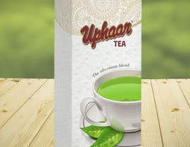 #19 untuk I need some Graphic Design for Tea oleh LuisEduarte