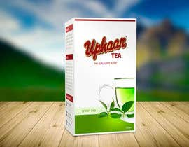 #21 untuk I need some Graphic Design for Tea oleh LuisEduarte