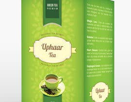 #34 untuk I need some Graphic Design for Tea oleh madlabcreative