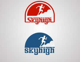 #78 untuk Design a Logo for Skyhigh Sports Management Limited oleh MaggieMorgan