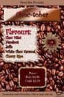 Graphic Design Конкурсная работа №31 для Poster Design for a Chocolate promotion