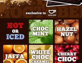 #88 para Poster Design for a Chocolate promotion de FatXGraphics