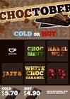 Graphic Design Конкурсная работа №9 для Poster Design for a Chocolate promotion