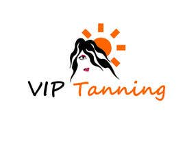 #35 for Design a Logo for VIP Tanning af jojohf
