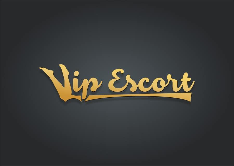 Penyertaan Peraduan #4 untuk Design a Logo for  a high end escort agency