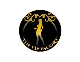 #18 para Design a Logo for  a high end escort agency por arnab22922