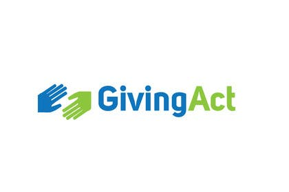 nº 20 pour Design a Logo for GivingAct par iffikhan