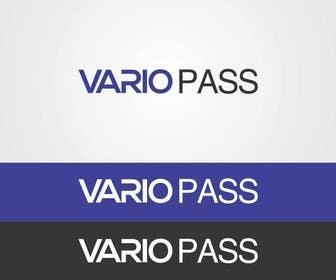 Nro 46 kilpailuun Design a text based logo käyttäjältä artworker512