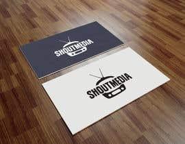 #4 for Design a Logo for ShoutMedia af SzalaiMike