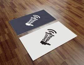 #5 for Design a Logo for ShoutMedia af SzalaiMike