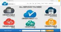 Graphic Design Konkurrenceindlæg #158 for Design a Logo for Web hosting Business/IT/SSL/VPS