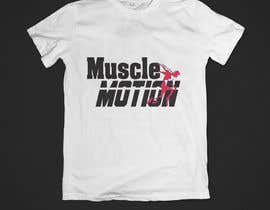 #37 untuk Modify and adapt text lettering for Gym Wear T-Shirt oleh zelimirtrujic
