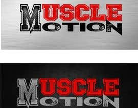 #20 untuk Modify and adapt text lettering for Gym Wear T-Shirt oleh Srbenda88