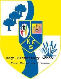 Konkurrenceindlæg #6 for Design a Logo for Kagi Elementary School