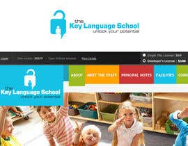 commharm tarafından Design a Logo for The Key Language School için no 23