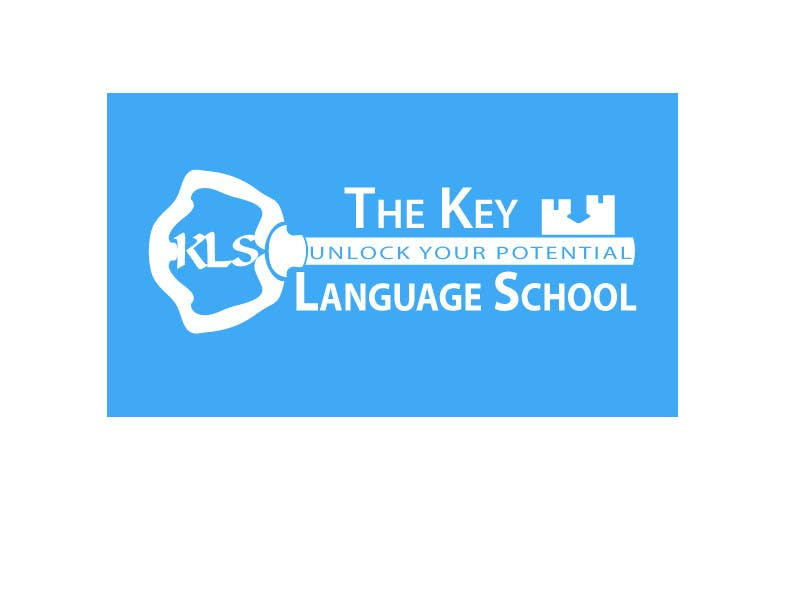 Proposition n°11 du concours Design a Logo for The Key Language School