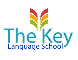 rogeriolmarcos tarafından Design a Logo for The Key Language School için no 12