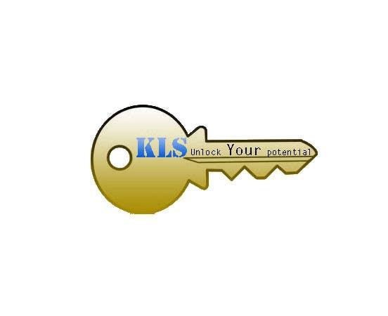 Kilpailutyö #                                        4                                      kilpailussa                                         Design a Logo for The Key Language School