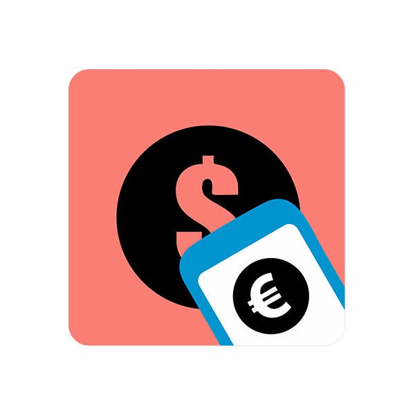 Konkurrenceindlæg #7 for App Icon For Augmented Currency Converter