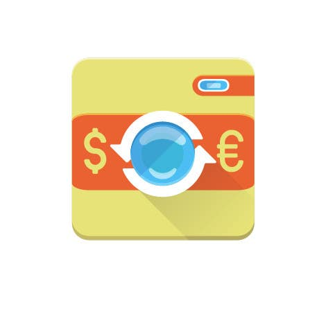 Konkurrenceindlæg #32 for App Icon For Augmented Currency Converter