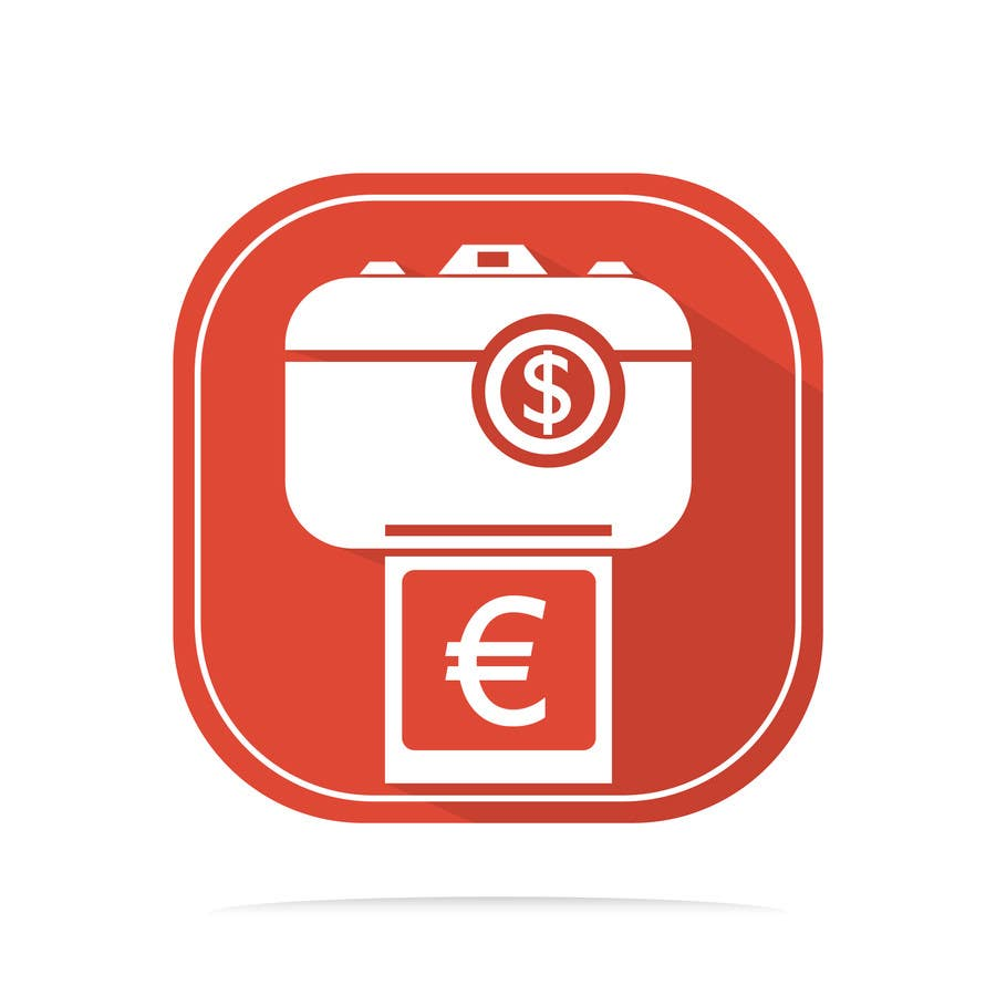 Konkurrenceindlæg #38 for App Icon For Augmented Currency Converter